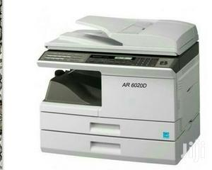 Sharp Ar-6020d Copier | Printers & Scanners for sale in Lagos State, Ikeja