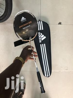 Original Badminton Racket (Adidas)   Sports Equipment for sale in Rivers State, Port-Harcourt