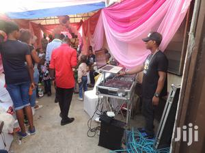 DJ Service And Kiddies Events   DJ & Entertainment Services for sale in Lagos State, Yaba