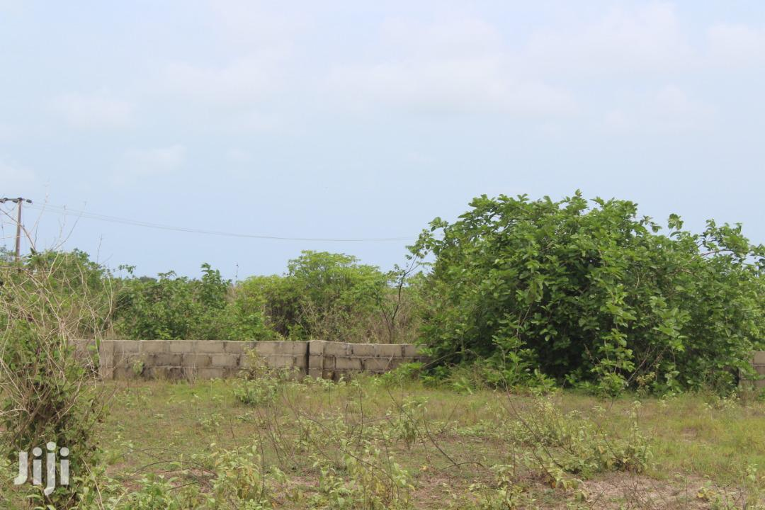Plots of Land for Sale at Ibeju Lekki Close to Dangote Refinery Lagos