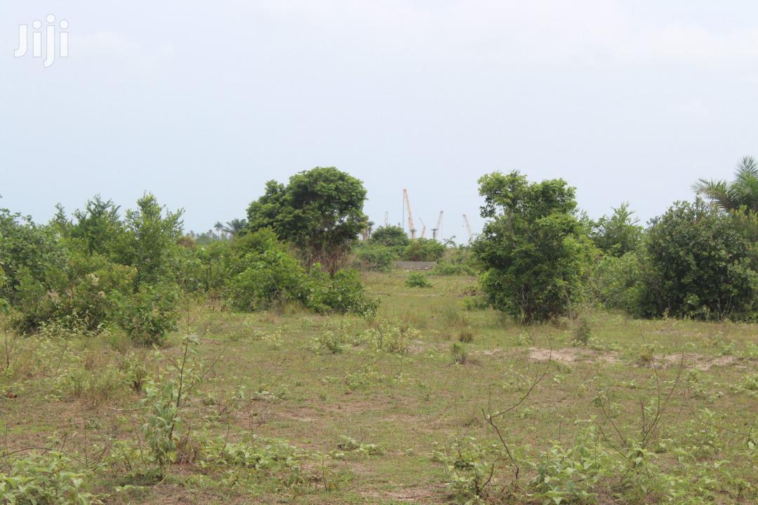Plots of Land for Sale at Ibeju Lekki Close to Dangote Refinery Lagos | Land & Plots For Sale for sale in Ibeju, Lagos State, Nigeria
