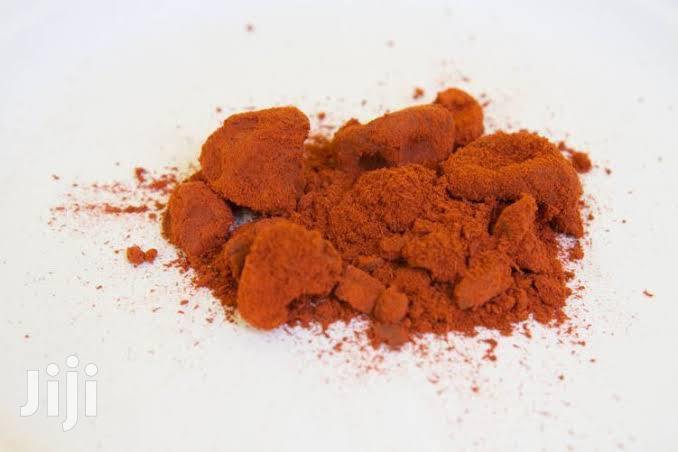 Camwood (African Sandalwood) Osun Powder 100g