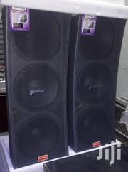Yorkville Full Range Speaker (Pair) | Audio & Music Equipment for sale in Lagos State, Alimosho