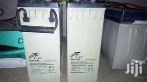 Used Inverter Battery Gwarinpa Abuja   Solar Energy for sale in Abuja (FCT) State, Gwarinpa