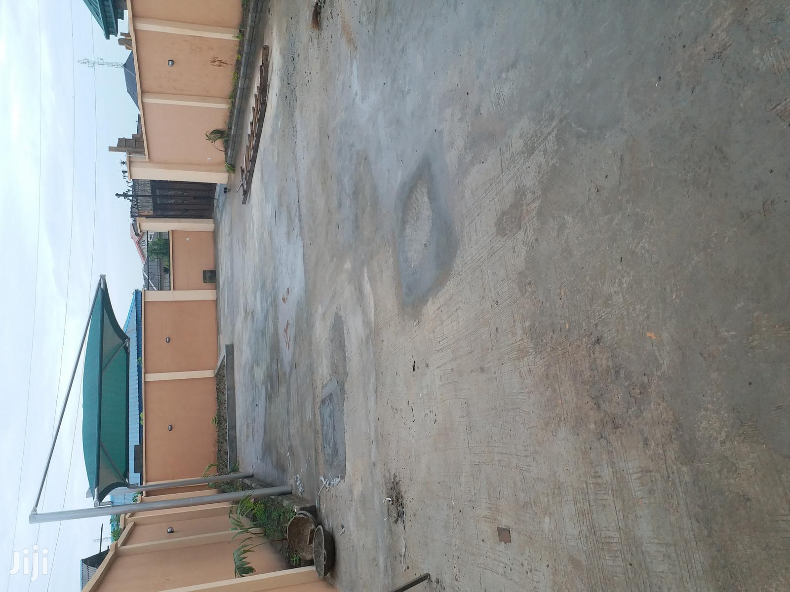 (Self Alone In A Compound) Newly Built 2 Bedroom Flat   Houses & Apartments For Rent for sale in Ikorodu, Lagos State, Nigeria