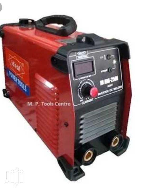 Inverter Welding Machine | Electrical Equipment for sale in Lagos Island (Eko), Lagos State, Nigeria