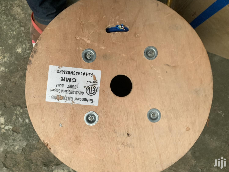 CAT 7 100% Pure Copper SFTP Cables
