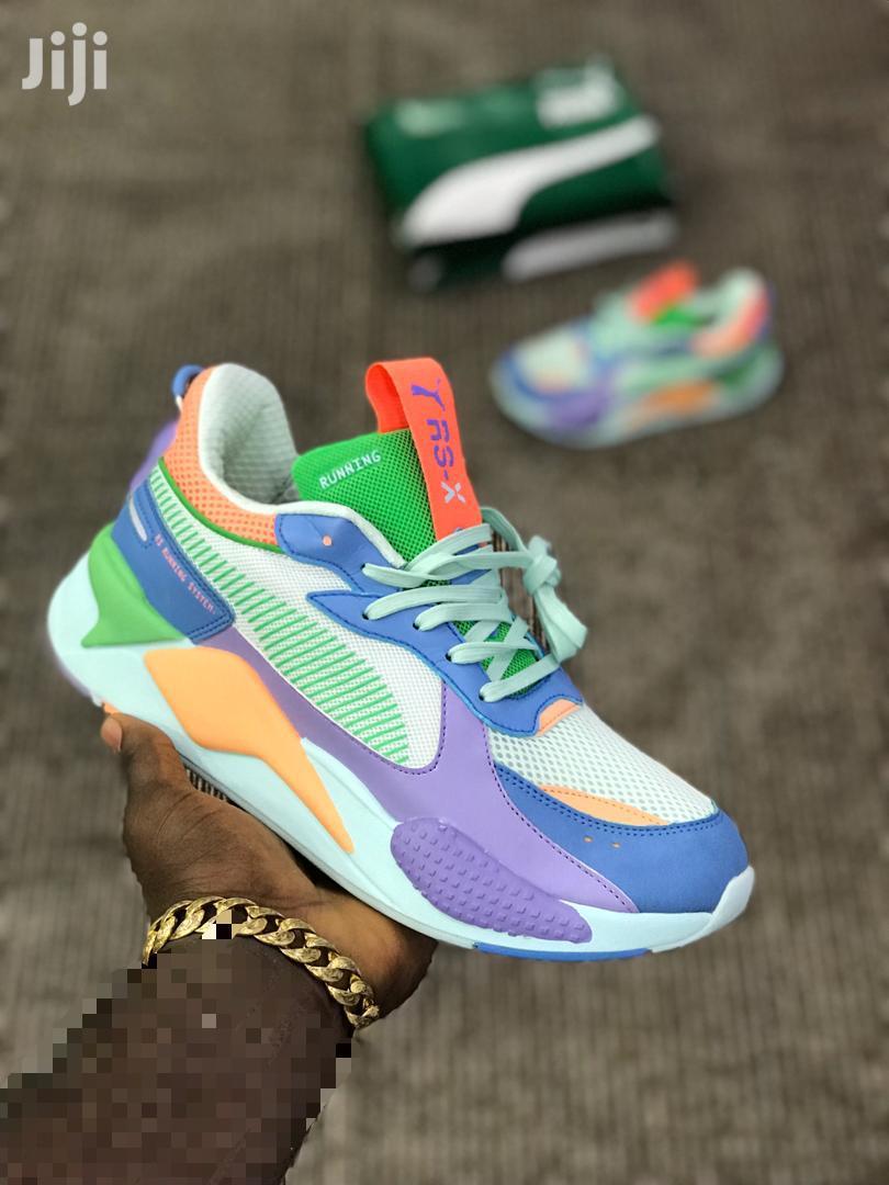 Sneakers   Shoes for sale in Lagos Island (Eko), Lagos State, Nigeria