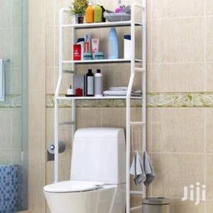 Toilet Rack   Building Materials for sale in Lagos State, Maryland