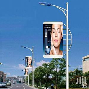 Outdoor LED Display/Digital Billboards | Manufacturing Services for sale in Rivers State, Port-Harcourt
