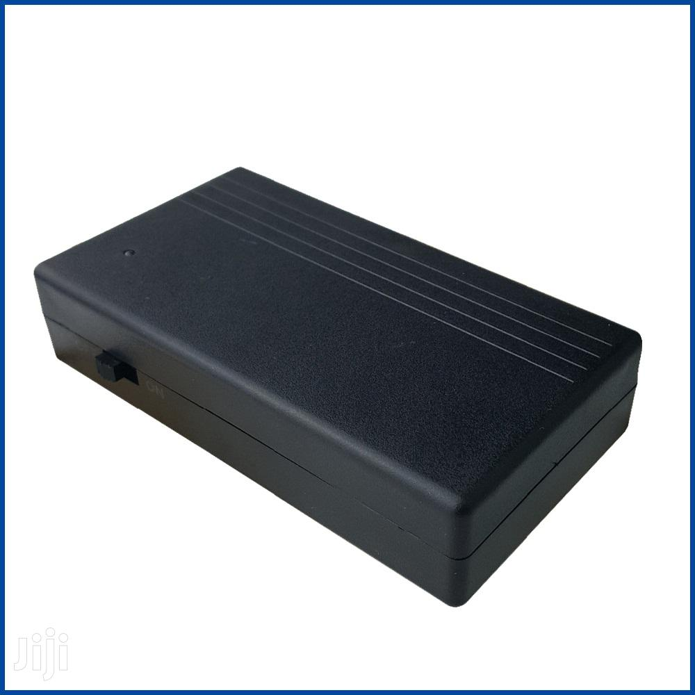 Archive: Mini UPS 5V 2A Backup Power Supply 22.2wh