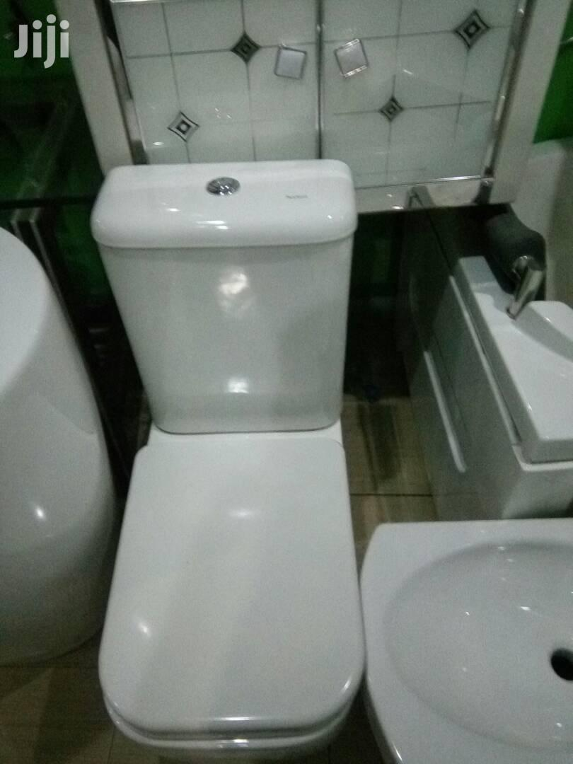 Executive Toilet | Building Materials for sale in Alimosho, Lagos State, Nigeria