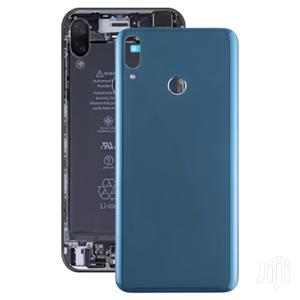 Battery Back Cover For Huawei Y9 (2019) | Accessories for Mobile Phones & Tablets for sale in Lagos State, Ikeja