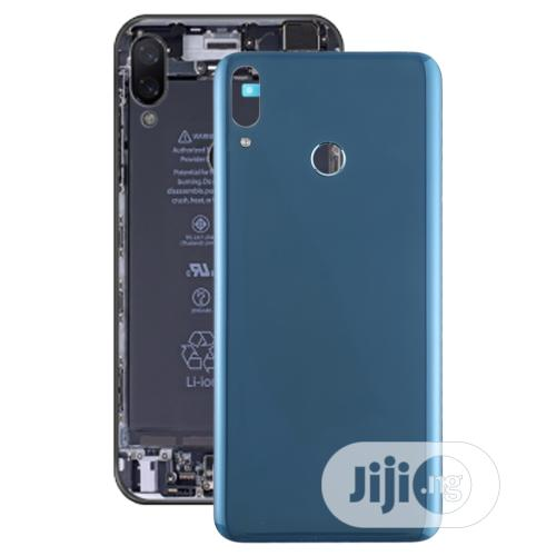 Battery Back Cover For Huawei Y9 (2019)