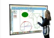 """Rio Smart Board (65"""" Interactive Board)   Stationery for sale in Lagos State, Ikeja"""