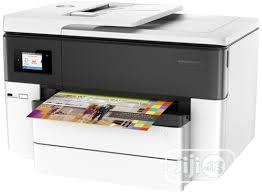 Hp Officejet Pro7740. A3 Printer | Printers & Scanners for sale in Abuja (FCT) State, Wuse