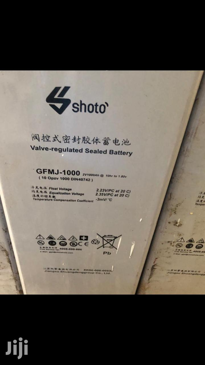 Condemn Battery In Lokogoma | Building & Trades Services for sale in Lokogoma, Abuja (FCT) State, Nigeria