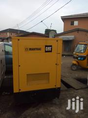 50kva Perkins Generators Set | Electrical Equipment for sale in Lagos State, Isolo