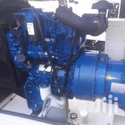30kva Perkins Generator Set | Electrical Equipment for sale in Lagos State, Isolo