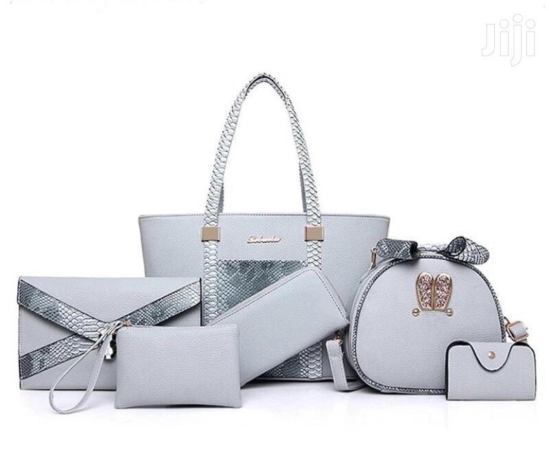 Unique Handbag.