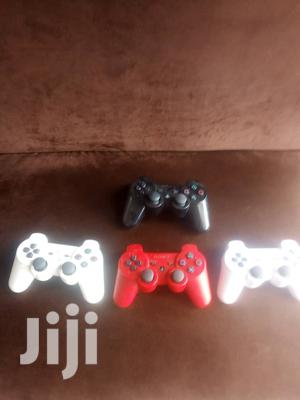 Play Station 3 Controllers | Accessories & Supplies for Electronics for sale in Oyo State, Ibadan