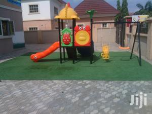 Sales And Installation Of Artificial Grass Carpet & Children Playground Toys. | Toys for sale in Abuja (FCT) State, Lokogoma