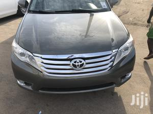 Toyota Avalon 2012 Green | Cars for sale in Lagos State, Surulere