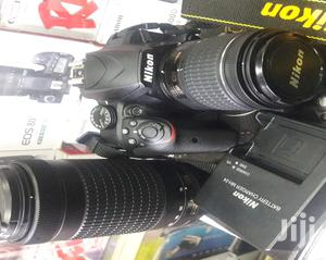 Nikon DSLR D3400 24mp Bluetooth Professional Video Camera   Photo & Video Cameras for sale in Lagos State, Ikeja