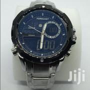 Wrist Watch Black and Silver   Watches for sale in Lagos State, Lagos Island