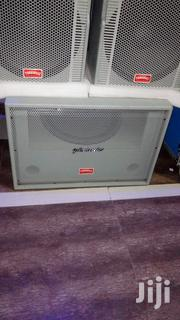 Yorkville Single Subhoofer | Audio & Music Equipment for sale in Lagos State, Alimosho