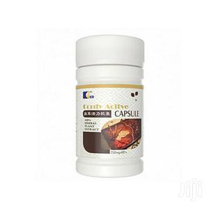 Kedi Small Cordy Active Herbal Plant Extract ( 30 Capsule ) | Feeds, Supplements & Seeds for sale in Lagos State, Ikeja