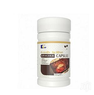 Kedi Big Cordy Active Herbal Plant Extract (60 Capsule) | Feeds, Supplements & Seeds for sale in Lagos State, Ikeja