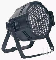 High Power Aluminum PAR 54 Stage Dj Lights 120w Stage Light | Stage Lighting & Effects for sale in Edo State, Egor