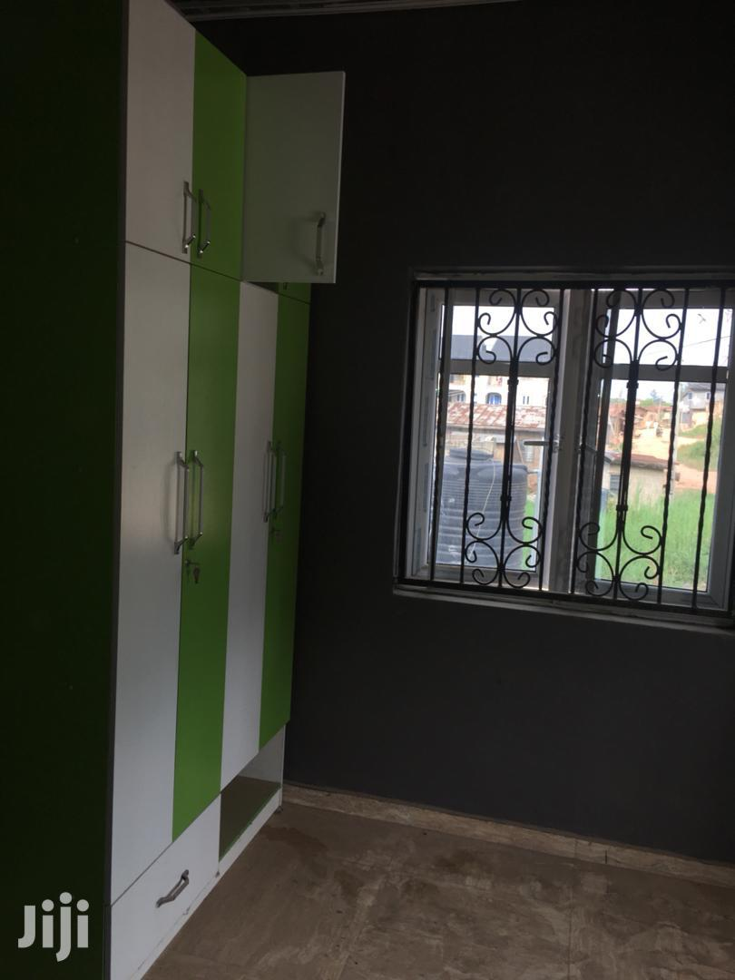 Newly Built Two Bedroom Flats at Isheri Magodo to Let