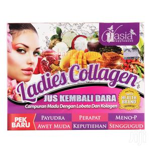 V'asia Ladies Collagen - 13 SACHETS X 20ML | Sexual Wellness for sale in Lagos State, Ojo