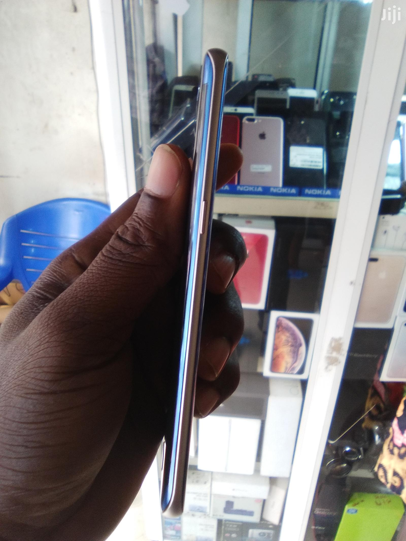 Samsung Galaxy S7 edge 32 GB | Mobile Phones for sale in Ikeja, Lagos State, Nigeria