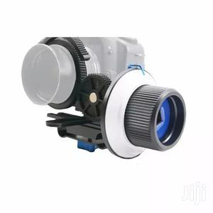 Follow Focus F2 For DV HDV DSLR Cameras   Accessories & Supplies for Electronics for sale in Lagos State, Surulere