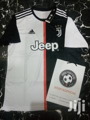 Juventus Official 2019/20 Home Jerseys | Clothing for sale in Lagos State, Surulere