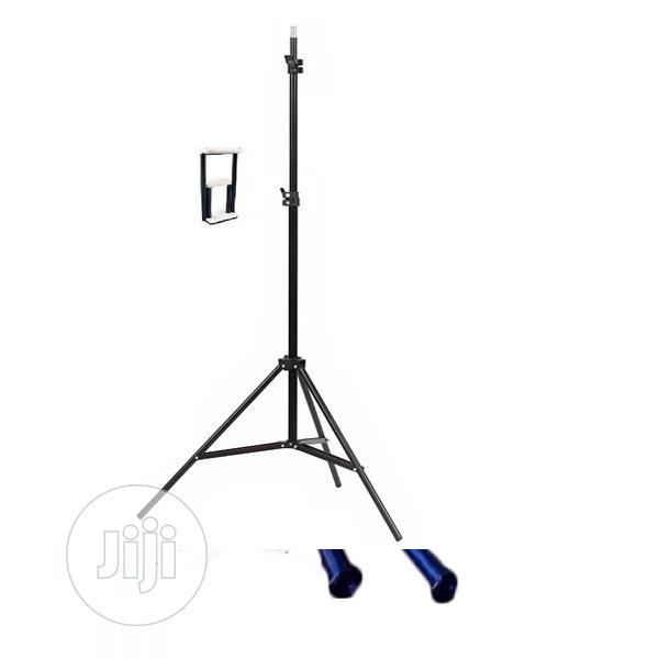 7ft 2m Photo Studio Video Camera Light Stand Flash Softbox Tripod