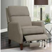 Costco Adelle Fabric Pushback Recliner | Furniture for sale in Lagos State