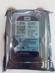 WD Purple 1TB Surveillance HDD   Computer Hardware for sale in Lagos State, Ikeja