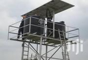 Solar Borehole System   Building & Trades Services for sale in Delta State, Warri