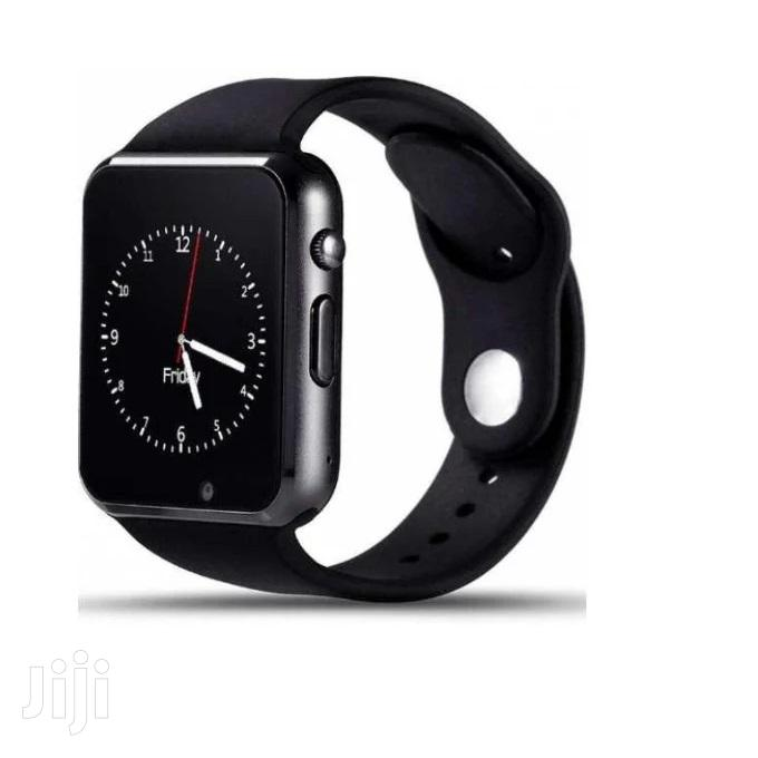 A1 Smartwatch Android Smart Wrist Watch