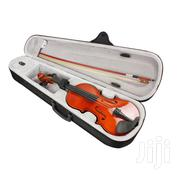 Prermier Deluxe 1/2 Children'S Violin With Bow Case | Musical Instruments & Gear for sale in Lagos State, Surulere