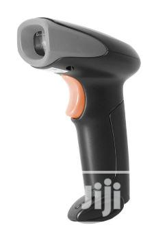 Barcode Scanner For Point Of Sale Terminal