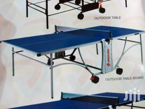 American Fitness Outdoor Table Tennis | Sports Equipment for sale in Lagos State, Lekki