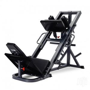 Leg Press Hack Squat | Sports Equipment for sale in Lagos State, Ikeja