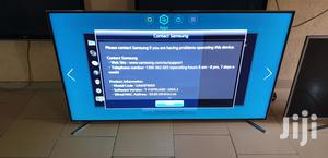 """Samsung Camera Smart 3D Led Tv 60"""" With One Connect Box 