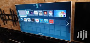 """Samsung Smart 3D Full HD Led Tv 55""""   TV & DVD Equipment for sale in Lagos State, Ojo"""