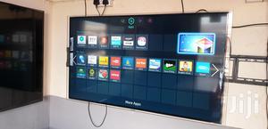 """55"""" Samsung Smart 3D Full HD Led TV   TV & DVD Equipment for sale in Lagos State, Ojo"""